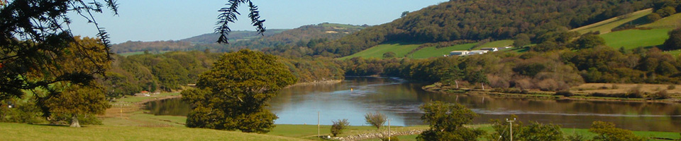 Header Image for Caerhun Community Council - Welsh